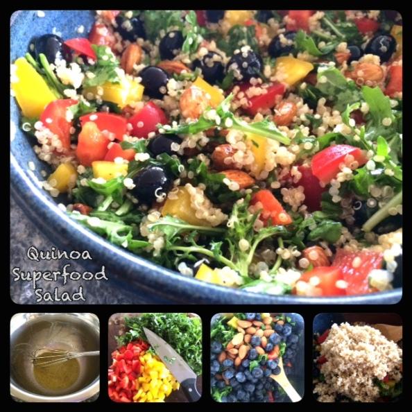 Quinoa Superfood Salad - cheers3.wordpress.com